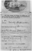 Adolf Kristiansen gullgraving i bavtajohka