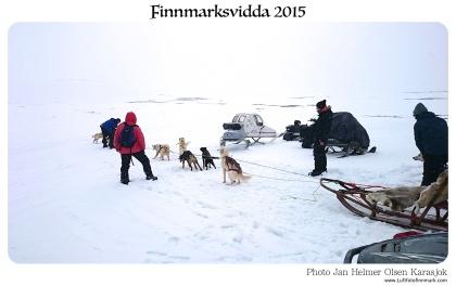 På tur med NRK Oslo på Ifjordfjellet