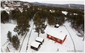 Sápmi park i Karasjok