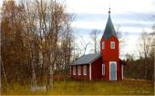 Beaivvašgieddi kirke