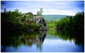 På tur videre oppover elva Karasjohka IMG_9110